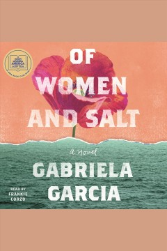 Of women and salt [electronic resource] / Gabriela Garcia.