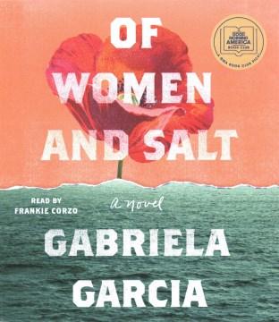 Of Women and Salt (CD)
