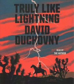Truly Like Lightning (CD)