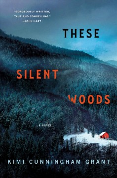 These silent woods : a novel