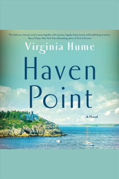 Haven Point [electronic resource] / Virginia Hume.