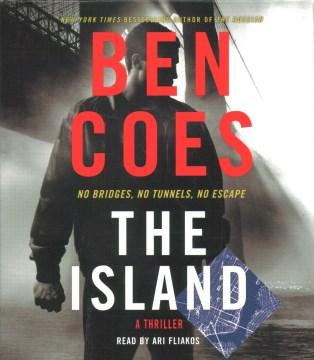 The Island (CD)