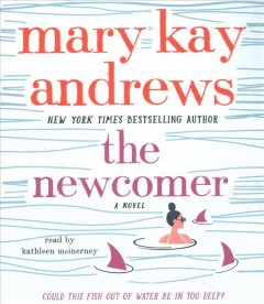 The Newcomer (CD)