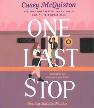 One Last Stop (CD)