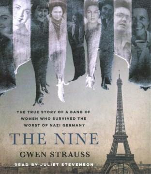 The Nine (CD)