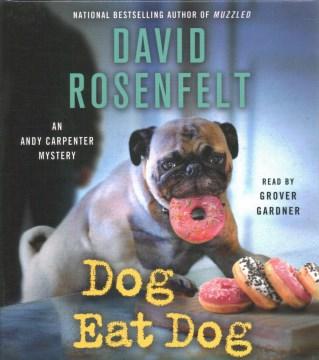 Dog Eat Dog (CD)