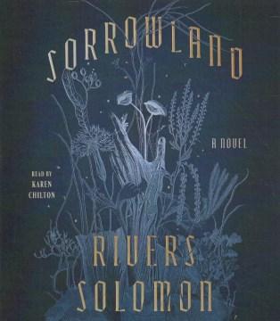 Sorrowland (CD)