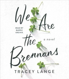 We Are the Brennans (CD)