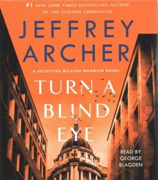 Turn a Blind Eye (CD)
