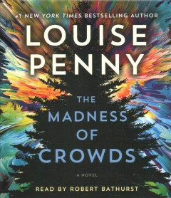 The Madness of Crowds (CD)