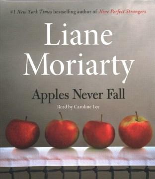 Apples Never Fall (CD)