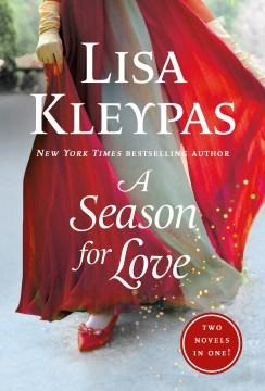 A Season for Love : A Wallflower Christmas / Mine Til Midnight