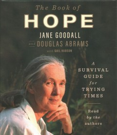 The Book of Hope (CD)