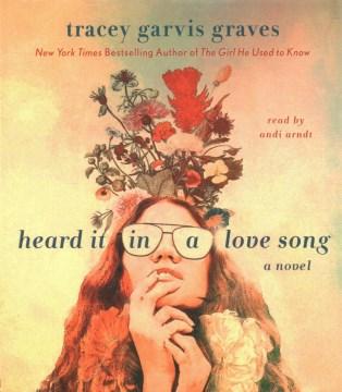 Heard It in a Love Song (CD)