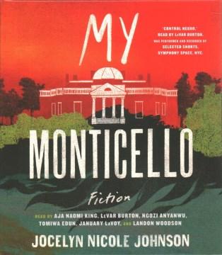 My Monticello (CD)