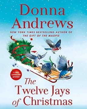 The Twelve Jays of Christmas (CD)