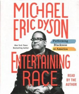 Entertaining Race (CD)