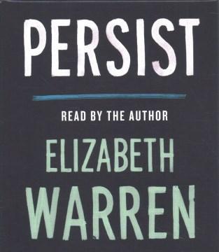 Persist (CD)