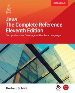 Java the complete reference / The Complete Reference