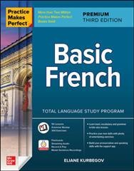 Practice Makes Perfect : Basic French