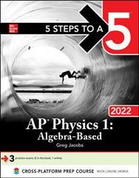 Ap Physics 1 Algebra-based 2022