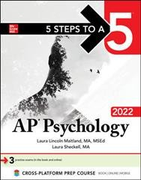 Ap Psychology 2022