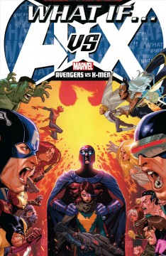 What if? AVX. Issue 1-4