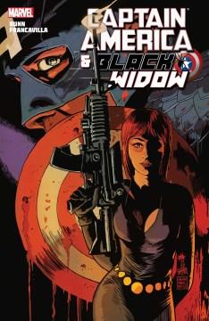 Captain America & Black Widow. Issue 636-640