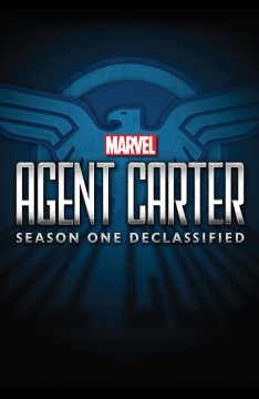 Marvel's Agent Carter. Season one declassified Sarah Rodriguez.