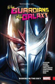 All-new guardians of the galaxy. Volume 2 Gerry Duggan.