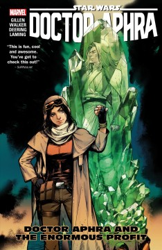 Star wars: Doctor Aphra. Volume 2, issue 9-13, Doctor Aphra and the enormous profit