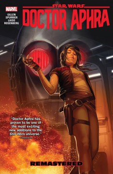 Star Wars. Volume 3, issue 14-19, Doctor Aphra
