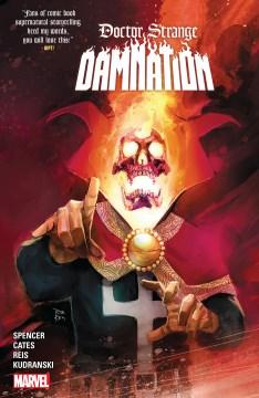 Doctor Strange. Issue 1-4. Damnation