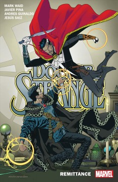Doctor Strange. Volume 2, issue 6-11, Remittance