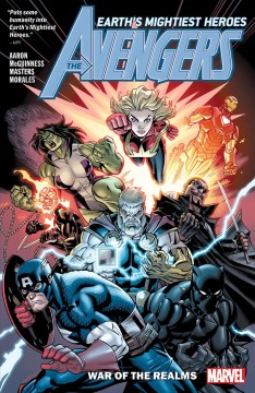 The Avengers. Volume 4, issue 18-21, War of the realms