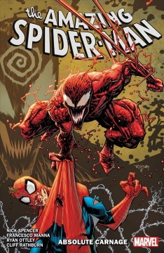 The amazing Spider-Man. Issue 29-31, Absolute Carnage