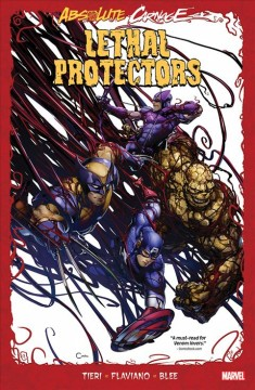 Absolute Carnage. Issue 1-3. Lethal protectors