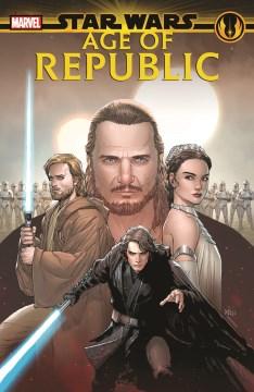 Star wars - age of republic