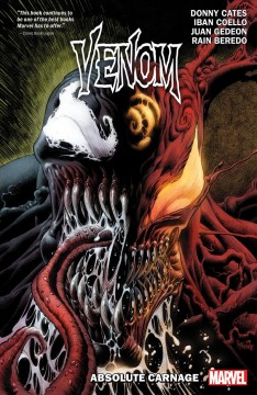 Venom. Volume 3, issue 16-20, Absolute Carnage