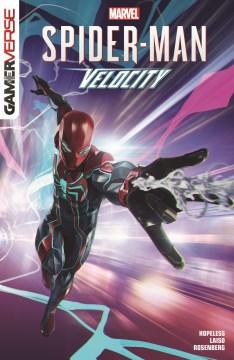Marvel Spider-Man. Issue 1-5. Velocity
