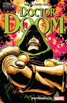 Doctor Doom. Volume 1, issue 1-5, Pottersville