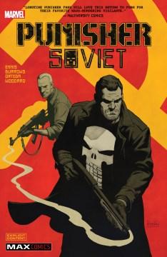 Punisher. Soviet. Issue 1-6