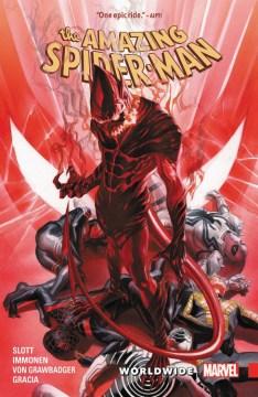 Amazing Spider-Man Worldwide 9