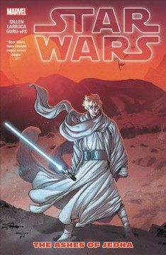 Star Wars : the ashes of Jedha