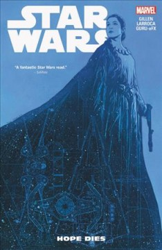 Star Wars. Volume 9, issue 50-55, Hope dies