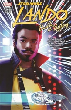 Star Wars - Lando - Double or Nothing 1