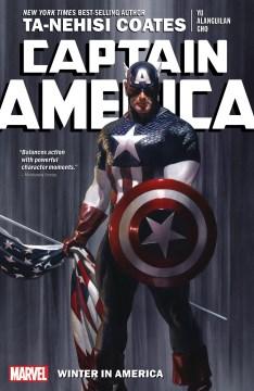 Captain America 1 : Winter in America