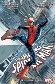 Amazing Spider-man 2 : Friends and Foes
