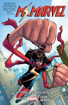 Ms. Marvel 10
