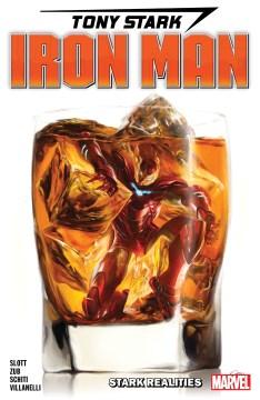 Tony Stark - Iron Man 2 : Stark Realities